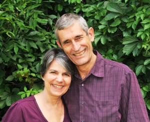 Gary & Ann Laver