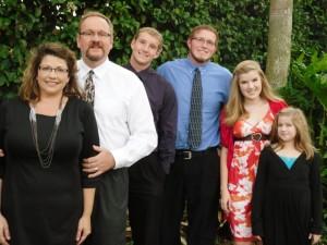 T. Smith Family